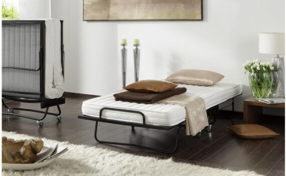 The Ideal Guest Bed