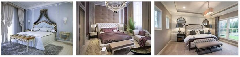 Types of Bedroom