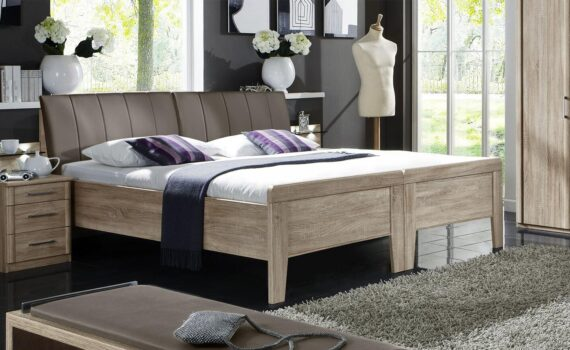 Connect single beds - turn two beds into one large bed
