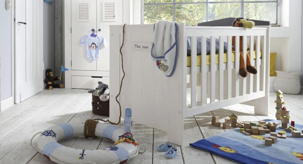 Equipment for Children's Room 1