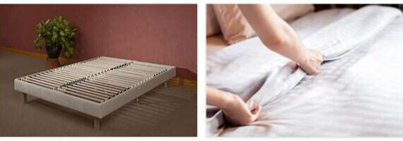 What a mattress has to do